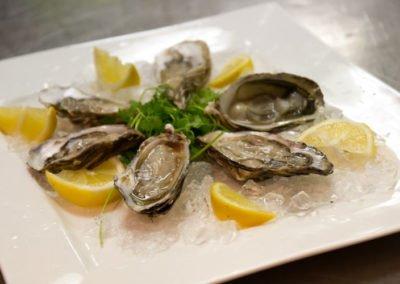 Kulinarisches - Ristorante MODESTO'S